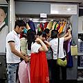 韓國傳統文化體驗營(DIY泡菜製作+穿著韓服拍照體驗+傳統宮廷御用茶點+現打人蔘鮮奶汁)