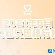 [最愛豆排名] 2021年5月韓國女團人氣排行榜