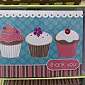 紐約週報(26) Cupcakes~