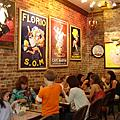 紐約[電子情書]Cafe Lolo咖啡店