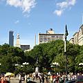 紐約Union Square