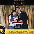 紐約週報(15)OSCAR奧斯卡金像獎