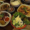 Ruenmai Resturant Krabi 喀比/甲米 泰式餐廳