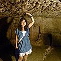 2013.10.16 Cappadocia 不可思議的地下城