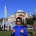 2013.10.20 伊斯坦堡 托普卡比皇宮&藍色清真寺