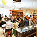 巧克力商店/沙巴亞庇 Kota Kinabalu Sabah