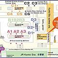 京阪地圖集