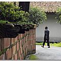 青羊宮 - Aug2016
