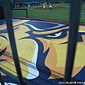 2015 CPBL棒球賽 - 中信兄弟 VS 義大犀牛