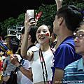 2015 1st WBSC Premier 12 世界12強棒球賽 - 古巴 VS 中華