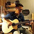 台南★我造我的吉他,彈我的音樂