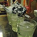【吃在關島】Chung Suk Gol Restaurant 韓式塗鴉餐廳