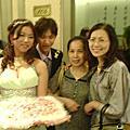 20101023表姊結婚
