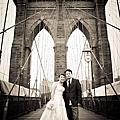 Claire & Sorrow 布魯倫大橋上的小小幸福