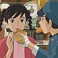 宮崎駿、宮崎吾朗 動畫電影