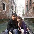 [Honeymoon]4/8-Day7世界唯一的水都~威尼斯