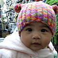 小仙子帽帽