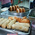陳家素食甜甜圈