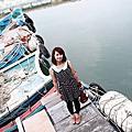 [外拍]竹圍漁港