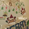 [作]聖誕吊牌卡