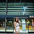 拍拍 高鐵站 by旺旺