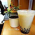 台北 陳三鼎黑糖粉圓鮮奶