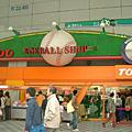 日本東京巨蛋「阪神vs巨人」大戰Tokyo Dome Baseball Game