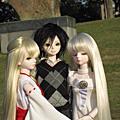 20100224 豐樂公園、悲歡歲月