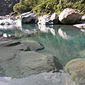 【花蓮】慕谷慕魚 - 清水溪