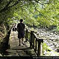 【苗栗】蓬萊溪自然生態園區