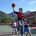 第三屆泰雅勇士盃籃球爭霸賽