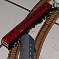 [火車] 模型N