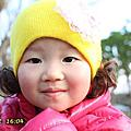 [baby] 2012年1~3月