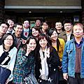 2009春節同學會