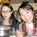 斑鳩‧淨園聚餐 Dec.09, 2006