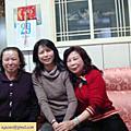 2009-01-30親戚走春