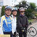 2009-02-28第一次單車行