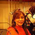 2012-01-11 染髮