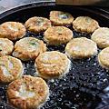 竹東 吳媽媽餡餅