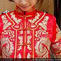 Julia秀禾服婚紗體驗