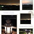 亟夜景景觀餐廳