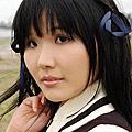 【cosplay】AIR-遠野美凪