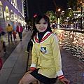 【cosplay】CLANNAD-一之瀨琴美