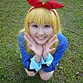 【cosplay】AIKATSU!偶像學園-星宮莓