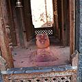 Bhaktapur 吧卡塔布古都 = Bhadgaon 巴特岡   PART I I