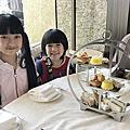 20170402-04 台北香格里拉飯店-大廳茶軒、馬可波羅餐廳