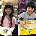 20170402-04 台北香格里拉飯店 - 遠東 CAFE