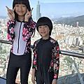 20170402-04 台北香格里拉飯店