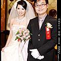 0607小玉在婚禮&婚宴上的造型