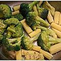 健康吃 -咖哩蔬菜魚丸